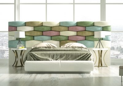 Brands Franco Furniture Bedrooms vol3, Spain DOR 155