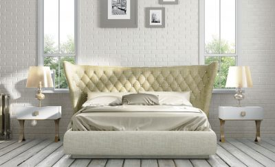 Brands Franco Furniture Bedrooms vol3, Spain DOR 161