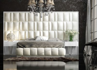 Brands Franco Furniture Bedrooms vol3, Spain DOR 164 Bed