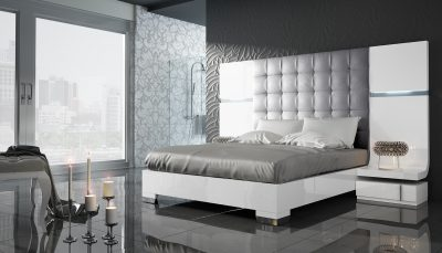 Brands Fenicia Modern Bedroom Sets, Spain Fenicia Composition 46 / comp 513