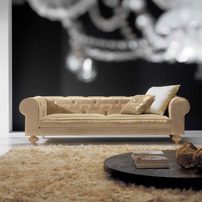 Brands Formerin Classic Living Room, Italy Joyce