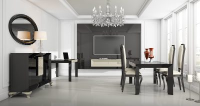 Brands Franco Kora Dining and Wall Units, Spain KORA 07