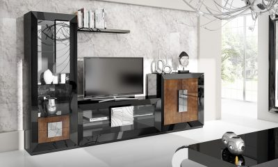 Brands Franco Kora Dining and Wall Units, Spain KORA 11