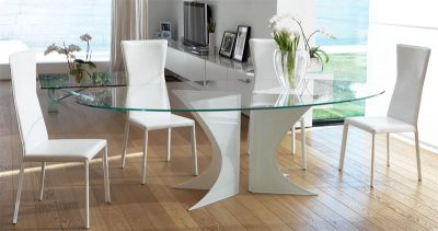 Brands Unico Tables and Chairs, Italy BIALI