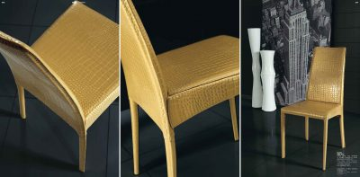 Brands Unico Tables and Chairs, Italy BLOG CHAIRS